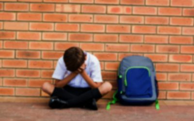 New Safeguard Anti-bullying Resource: Sam's Story